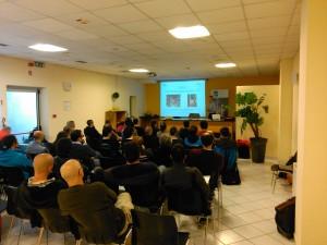 parchi avventura italiani meeting 2013